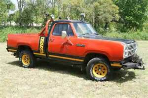 sell used 1979 dodge power wagon original survivor 74k