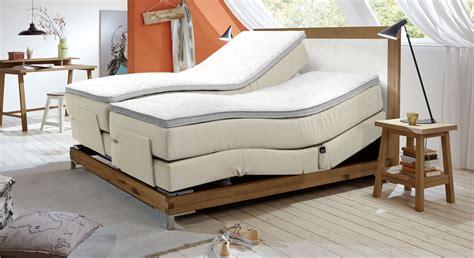 boxspringbett kopfteil verstellbar boxspringbett 180 x 200 cm elektrisch verstellbar monza