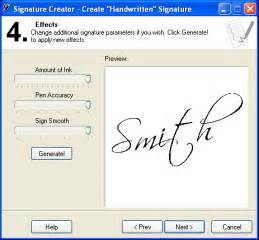 online signature creator software