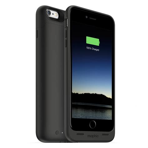 mophie juice iphone 6 plus mophie launches juice pack for iphone 6 and 6 plus gigaom