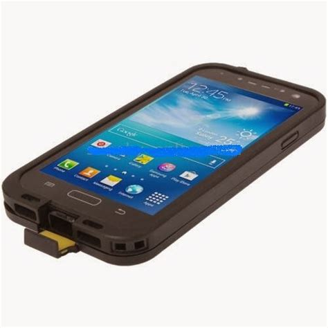 Casing Hp Samsung Note 2 3 4 5 Armor Cover toko barang impor casing waterproof for samsung galaxy
