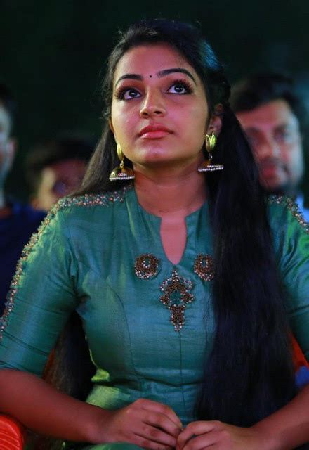 rajisha vijayan actor images rajisha vijayan at georgettans pooram movie audio launch