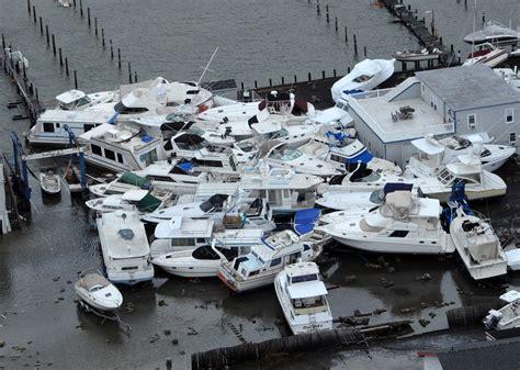 boats for sale on long beach island nj sandy hit n j s maritime industry hard insurer says