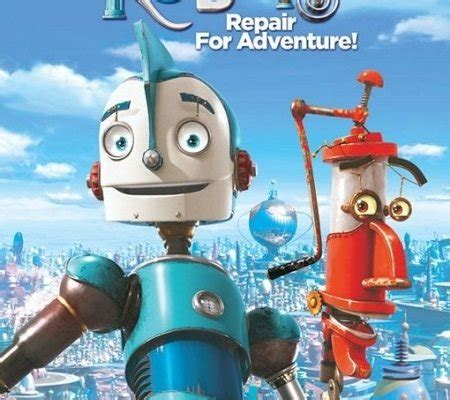 film robot di rtv robots 2005 film movieplayer it