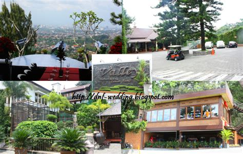 Wedding Di The Valley Bandung by The Journey Of Dnf S Wedding Honeymoon The Valley For Free