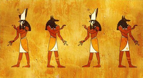 imagenes de egipcias dioses egipcios menos conocidos que eran absolutamente