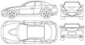 free blueprint design geometr 237 a descriptiva
