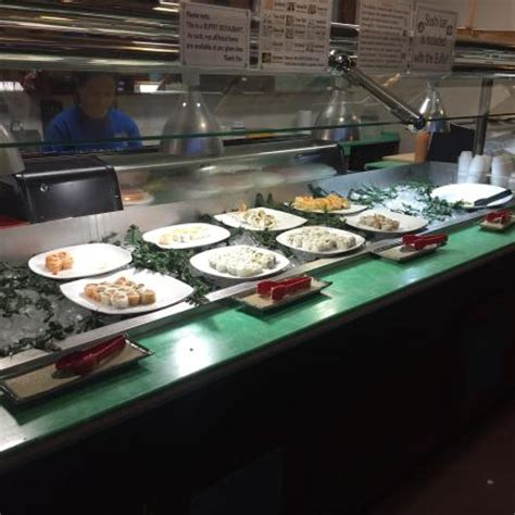 Buffets In Destin Fl Photo0 Jpg Picture Of Fuji Sushi And Seafood Buffet