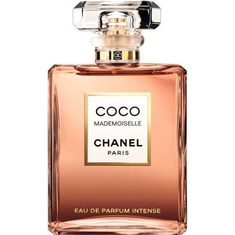 chanel coco mademoiselle eau de parfum reviews