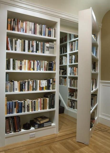 build bookcase plans  hidden compartments plans