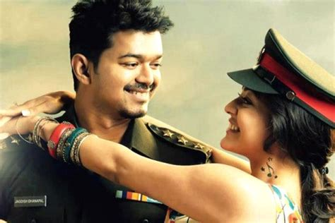 thuppakki review this tamil is well written news18
