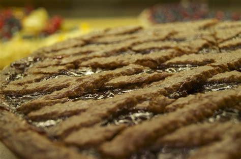 linzer kuchen linzerkuchen caf 233 riesinger