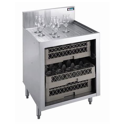 Bar Glass Storage Krowne Kr18 Gsb1 Bar Glass Storage Unit Rack