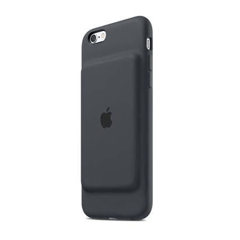 Dryer Iphone Battery buy apple iphone 6s smart battery charcoal gray