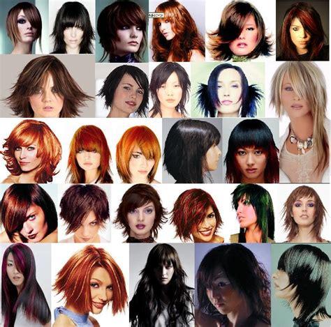hairstyles ideas  womens  xerxes