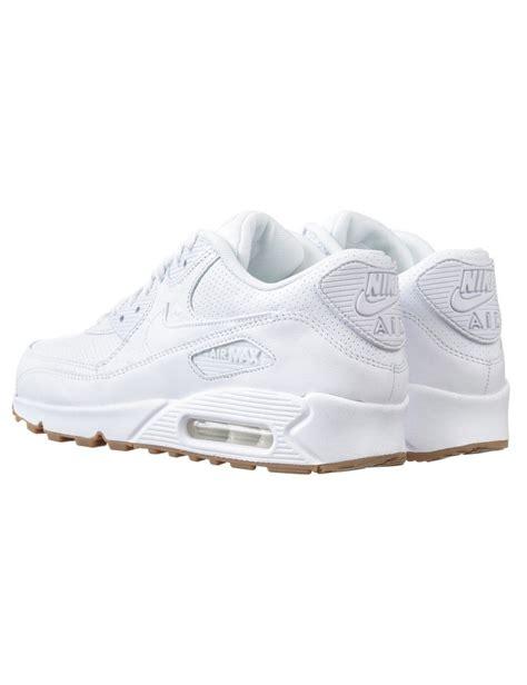 Nike Airmax Run nike air max 90 run pa shoes white gum nike