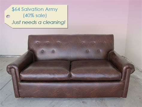 sofa up salvation army 17 best images about salvation army on