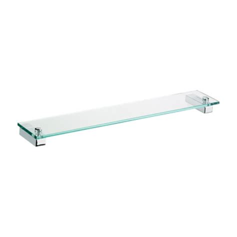 Glass Shelf Cl by Bristan Chill Toilet Roll Holder Chrome Cl Roll C