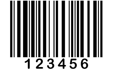 barcode labels overview