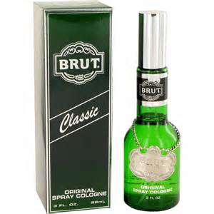 brut cologne by faberge 100 ml for men