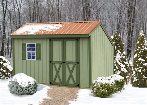 Diy Shed Kits by Aspen Shed Kit Diy Shed Kit By Best Barns