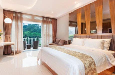 le eminence puncak hotel convention resort penginapan