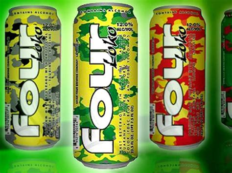 4 loko energy drink boozy energy drink four loko banned from n j college ny