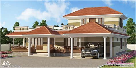 kerala home design thrissur 3 bedroom kerala style villa exterior kerala home design