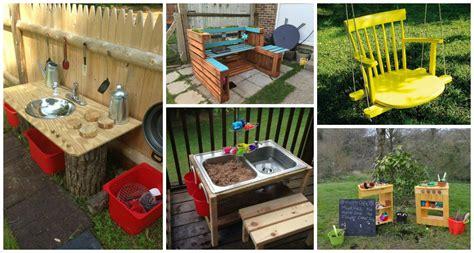 diy ideas   transform  backyard