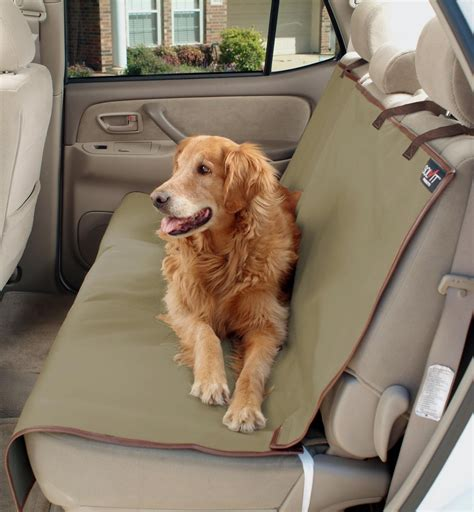 solvit bench seat cover solvit waterproof bench seat cover from easy animal