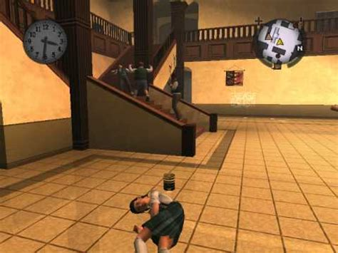 game bully mod chip bully se mods changing characters during the game glitch