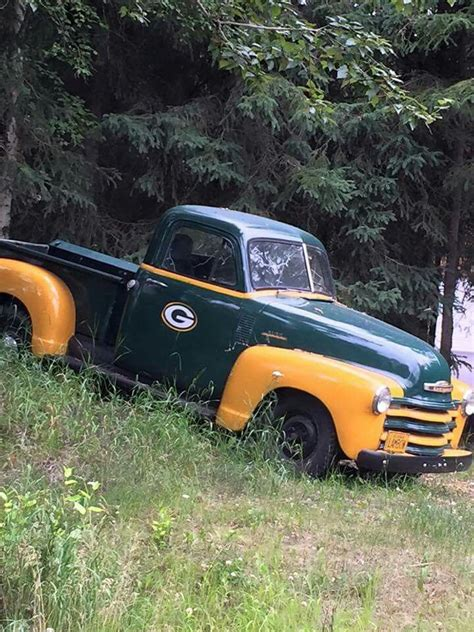 truck green bay how awesome is this truck packers fans green bay