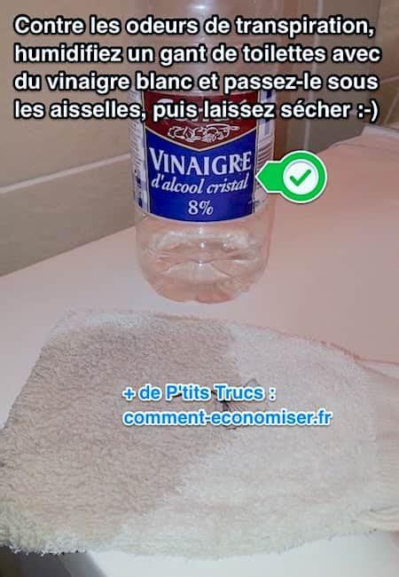 Vinaigre Blanc Odeur by Plus Besoin D Acheter De D 233 O Utilisez Du Vinaigre Blanc
