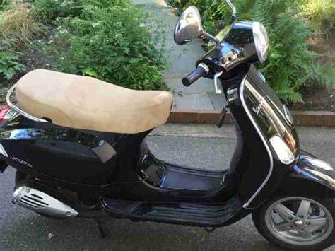 Piaggio Roller 125 Gebraucht Kaufen by Piaggio Vespa Lx125 Motorroller 125ccm Schwarz Bestes