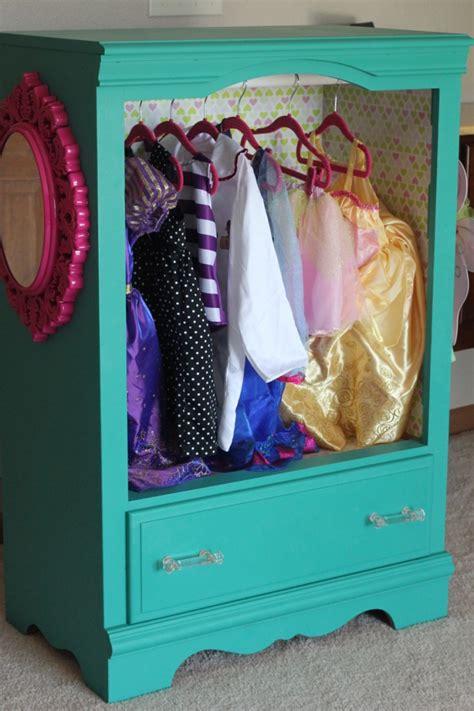 Dressup Wardrobe by Diy Dress Up Wardrobe Simply Being Abby