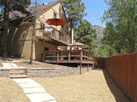 vacation homes in flagstaff az vacation rentals near arizona snowbowl flagstaff