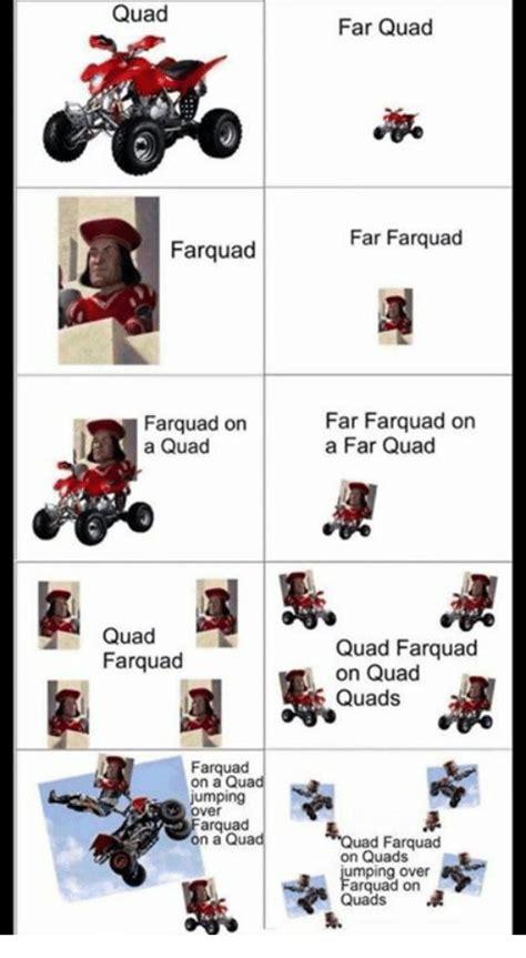 Quad Memes - 25 best memes about far quad far quad memes