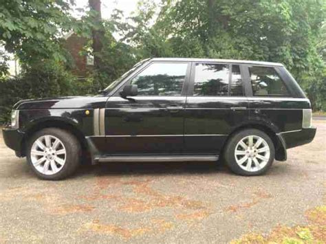 range rover price uk best range rover in the uk at reduced price car for sale