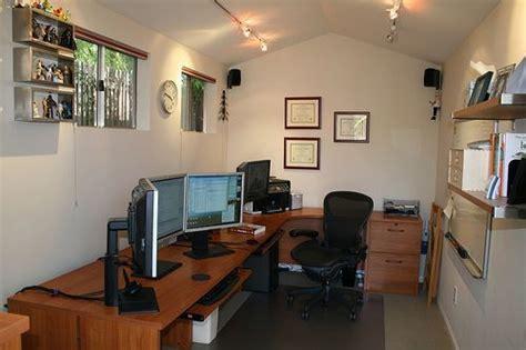 instalar una oficina en casa