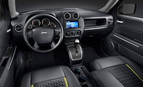 jeep patriot interior jeep patriot interior 2010 www pixshark com images