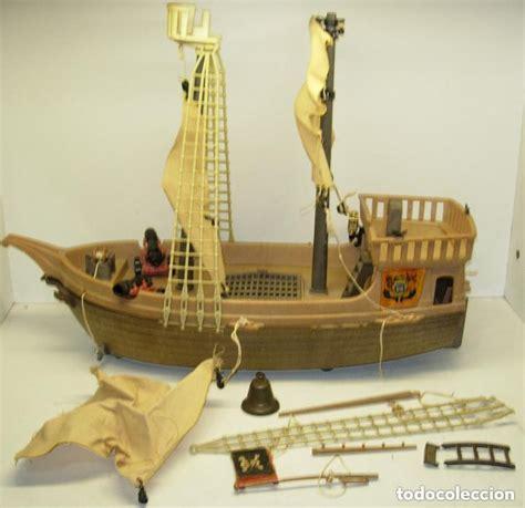 barco pirata famobil playmobil barco pirata 233 poca famobil comprar playmobil