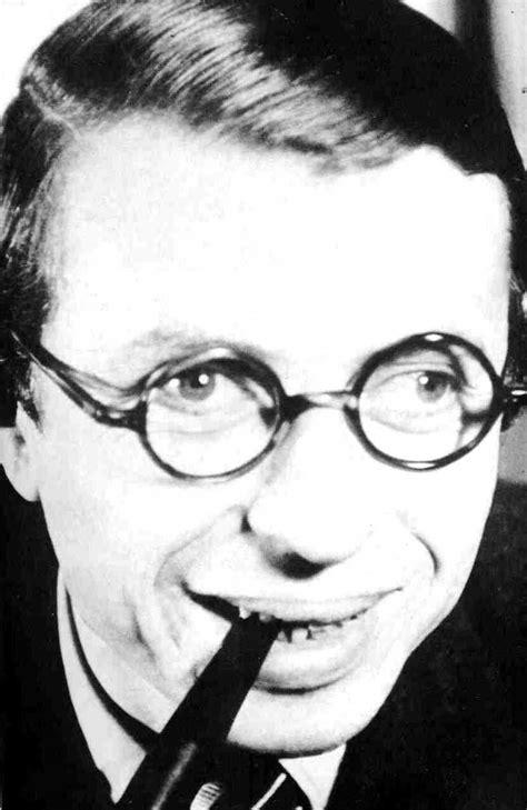 Encuentra aquí información de Jean Paul Sartre para tu