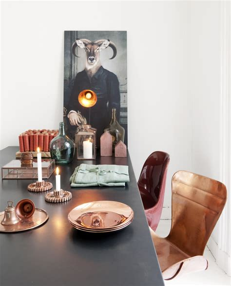 new home accessories the copper trend iwoot copper madness 10 ways to embrace this home decor trend