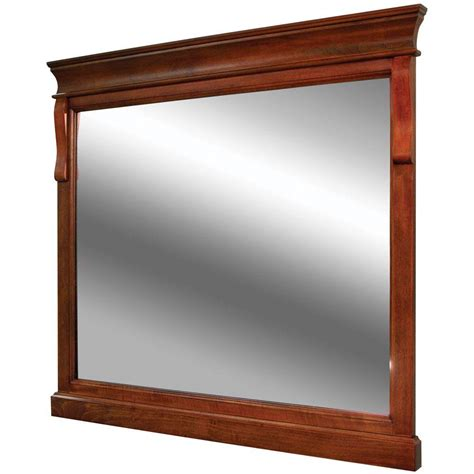 32 x 36 mirror home decorators collection aberdeen 33 in w x 36 in h