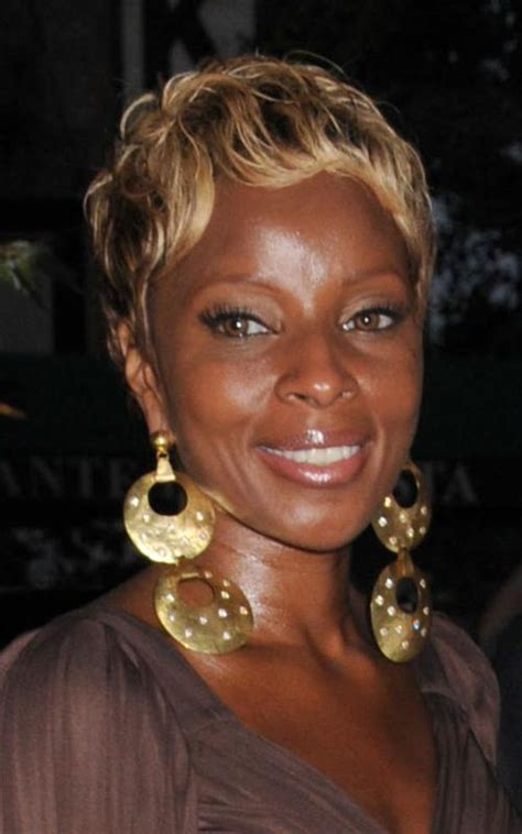 mary j natural hair mary j blige hairstyles vissa studios