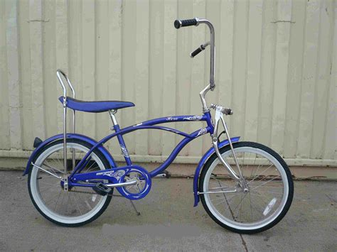 banana seat bike 20 quot lowrider cruiser bicycle bike banana seat