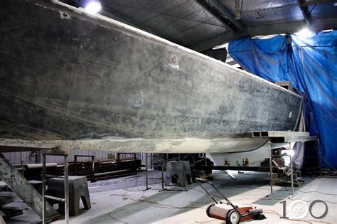u boat new zealand boat building boat building job new zealand