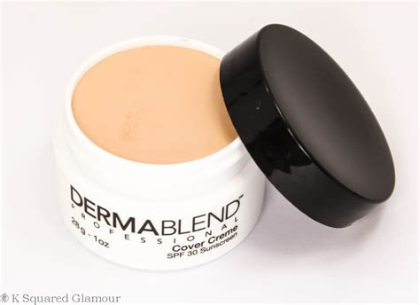 In Jar Dermablend Cover 1 get flawless coverage with dermablend professional zine