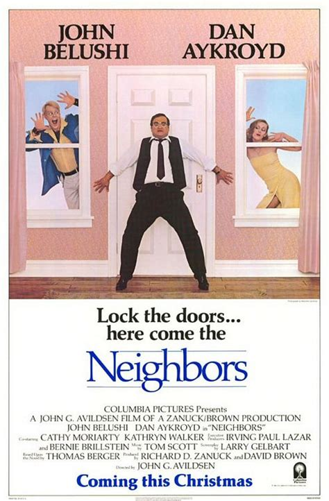 how to make a film in a neighbors town f this movie unsung neighbors