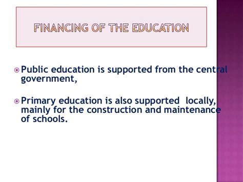 Ottoman Education System Turkish Education System